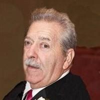 Louis H Brud Dorrmann  November 18 1942  September 27 2019