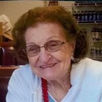 Lovie Oletha Hall  February 16 1930  September 28 2019