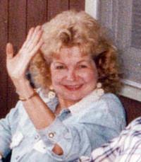 Margaret Peggy Ann Walls  Tuesday September 17th 2019