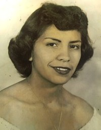 Marvella Ruth Gabaldon  1936