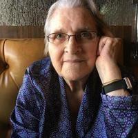 Mary Frances Bilodeau  December 19 1921  September 25 2019