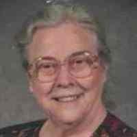 Alma Florine Isaacs  February 05 1929  September 29 2019
