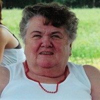 Betty Jean Wallace  June 22 1944  September 28 2019