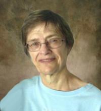 Carol Marie Ebert Peterson  March 30 1941  September 28 2019 (age 78)