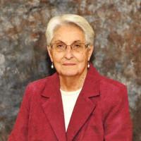 Donna Bea Bauman  September 11 1928  September 27 2019
