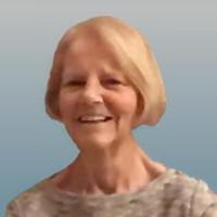 """Doris """"Dorie  Henquinet  March 31 1932  September 28 2019"""