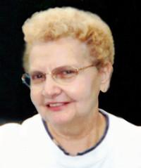 Dorothy Dawn Arnold  May 4 1932  September 24 2019