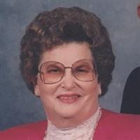 Dorothy June Jackson  September 7 1928  September 29 2019