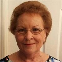 Ellaree Ree Watkins Scruggs  January 25 1944  September 27 2019