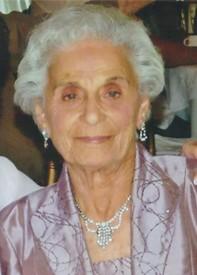 Esther A Montecalvo Medeiros  September 26 2019