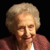 Frances Jeanette Hogan  January 28 1937  September 28 2019