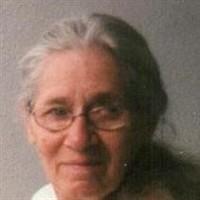 Helen  Kiefer  February 21 1933  September 26 2019
