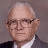 Irvin James Willits  May 10 1921  September 28 2019
