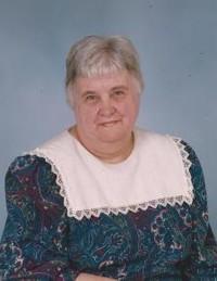 Iva Carpenter Newcomb  December 24 1943  September 28 2019 (age 75)