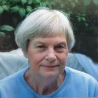 Jacqueline Friesen  August 05 1933  September 27 2019