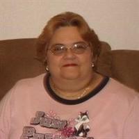 Jeannette Belaval  December 21 1950  September 28 2019