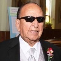 Jose Cecena  November 27 1925  September 29 2019