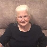Lois Irene Vandeventer  July 24 1937  September 28 2019