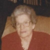 Margaret S Cox  November 21 1922  September 28 2019