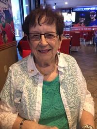 Marianne Margarette Bassauer Heilman  June 15 1935  September 19 2019 (age 84)