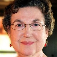 Martha Mae Cannon Norris Davidson  June 19 1937  September 27 2019