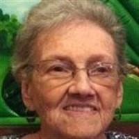 Rosa Mae Hurt  July 31 1936  September 29 2019