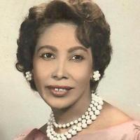 Rosenda G Webster  April 14 1930  September 19 2019