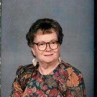 Ruby Flowers Beene  October 1 1931  September 29 2019