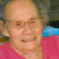 Ruby Roberts  November 10 1920  September 11 2019
