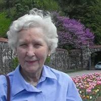 Ruby Wilson McCarter  August 22 1921  September 29 2019