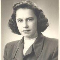 Sophie B Swiatlowski  April 23 1923  September 29 2019