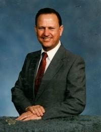 The Rev Bryan W McMullen  November 15 1931  September 29 2019 (age 87)