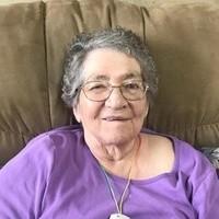 Violet E Hayes  September 14 1943  September 28 2019