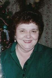 DARLENE MOSSBRUGER  October 26 1940  September 29 2019 (age 78)