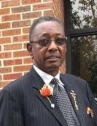 Deacon Fred Douglas Gross  July 16 1945  September 30 2019 (age 74)