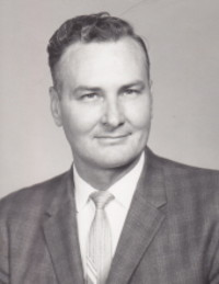 Edward B Woods Sr  June 9 1926