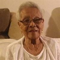 Ernestina Echavarria  July 7 1918  September 28 2019