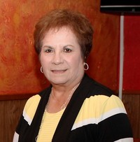 Eva Trevino Chapa  May 8 1941  September 28 2019