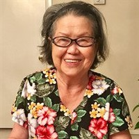 Hoa T Maher  July 21 1938  September 26 2019