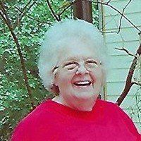 Joyce Kirk  October 1 1942  September 28 2019