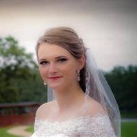 Lindsay Clotilda Estelle Grouns  May 26 1996  August 10 2019
