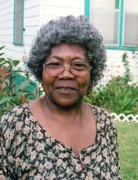 Lizzie Mae Boosie Luckett  December 1 1931  September 28 2019 (age 87)