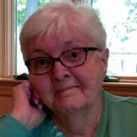 Lynette McAleer  April 25 1926  September 15 2019