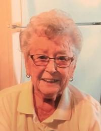 Margaret Elizabeth Walker Riley  August 6 1923  September 29 2019 (age 96)