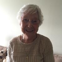 Margaret R Nardi  September 4 1925  September 28 2019