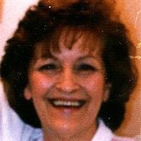 Mary E Martin  January 12 1937  September 20 2019