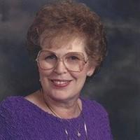 Mary Lillian Jenkins  December 25 1933  September 29 2019