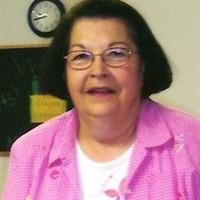 Norma Jean Grogan  March 24 1938  August 25 2019