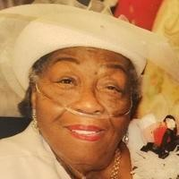 Pearly Mae Blunt  April 12 1941  September 23 2019