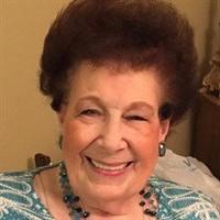 Ruth Geraldine McIntire  August 24 1925  September 28 2019